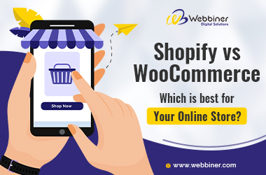 Shopify Vs WooCommerce – Which One Should You go for Your Online Store?
